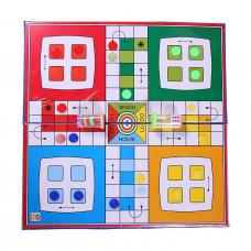 Board Game - Techno The Legend 360 Ludo