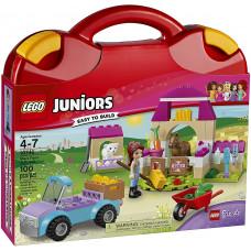 Lego Juniors 10746