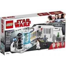 Lego Star Wars 75203 - Hoth Medical Chamber
