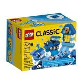 Lego 10706 Blue Creativity Box Building Set