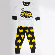 Batman Winter Set for Boys