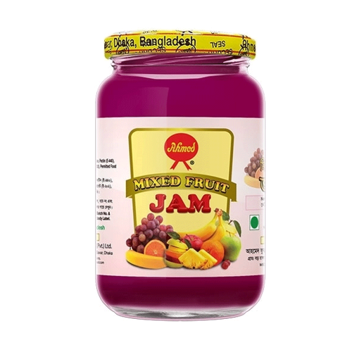Ahmed Mixed Fruits Jelly 250 gm