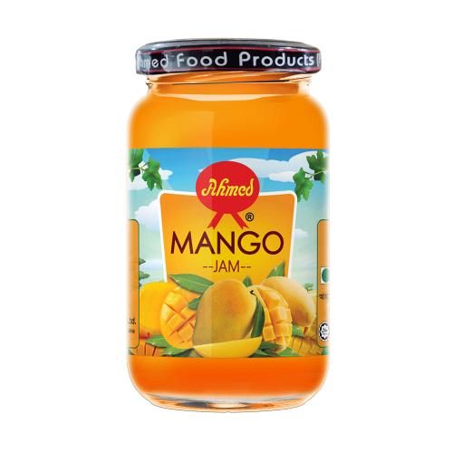 Ahmed Mango Jam 250 gm