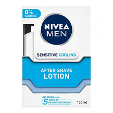 NIVEA MEN Sensitive Cooling After Shave Lotion 100ml