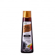Emami 7 Oils in One Blends for Damage Control 200 mL