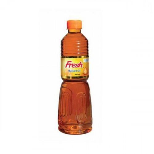 Fresh Mustard Oil 500 ml