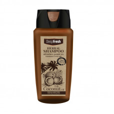 DEEP FRESH Herbal Shampoo with Coconut Oil Extract 500ml (Turkey)