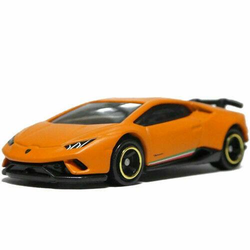 Die Cast Tomica Lamborghini Huracan Perfomante