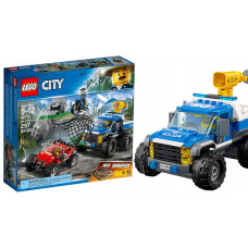 Lego City 60172 - Dirt Road Pursuit