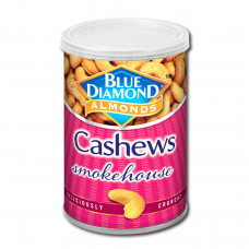 Blue Diamond Cashews Smoke House 135gm