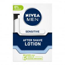 NIVEA MEN Sensitive After Shave Lotion 100ml