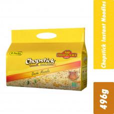 Chopstick Deshi Masala Instant Noodles 8 Pack 496 gm