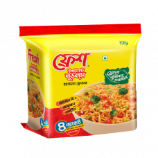 Fresh Instant Noodles 4 pcs 248 gm