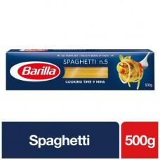Barilla Durum Wheat Pasta Spaghetti 500 gm