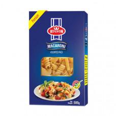 Kolson Macaroni Assorted Pack 500 gm