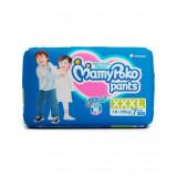 MamyPoko Pants XXXL 18-35 Kg 7 Pcs (Made in India)