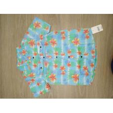 MotherCare Print Shirt