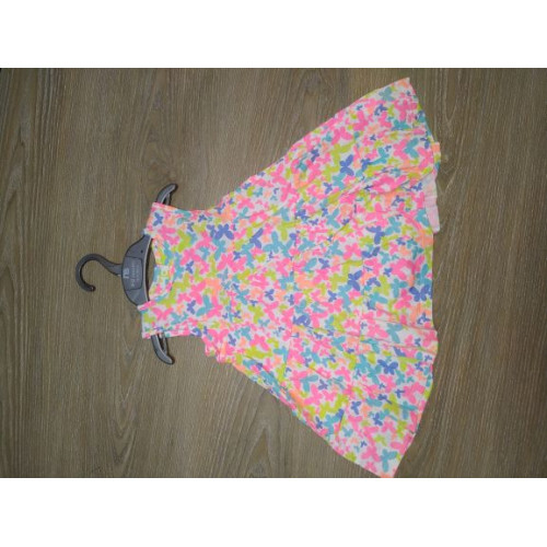 MotherCare Girls Frock