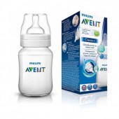 Philips Avent Classic+ 125ml Bottle