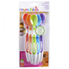 Munchkin Soft-Tip Infant Spoon