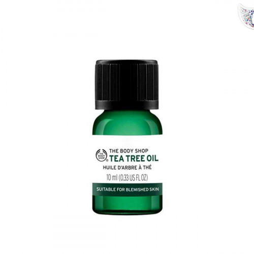 The Body Shop Tea Tree Oil 10 mL.