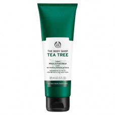 The Body Shop Tea Tree 3-in-1 Wash Scrub Mask 125 ml.
