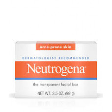 Neutrogena Facial Bar 99 gm