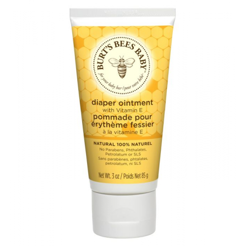 Burt's Bees Baby Diaper Ointment - 85g