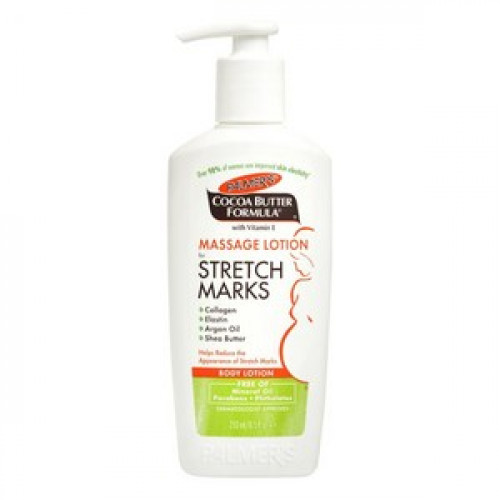 Palmer's Cocoa Butter Stretch Mark Lotion 250 mL