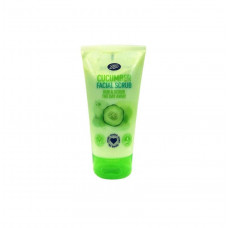 Boots Essentials Cucumber Facial Scrub 150 mL