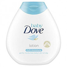 Baby Dove Rich Moisture Lotion 200 mL