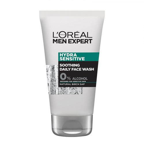 L'OREAL Men Expert Hydra Sensitive Soothing Daily Face Wash