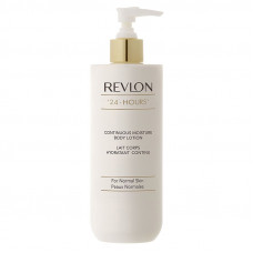 Revlon Continuous Moisture Body Lotion 400 mL