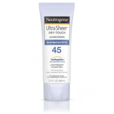 Neutrogena Sunscream SPF 45 88 mL