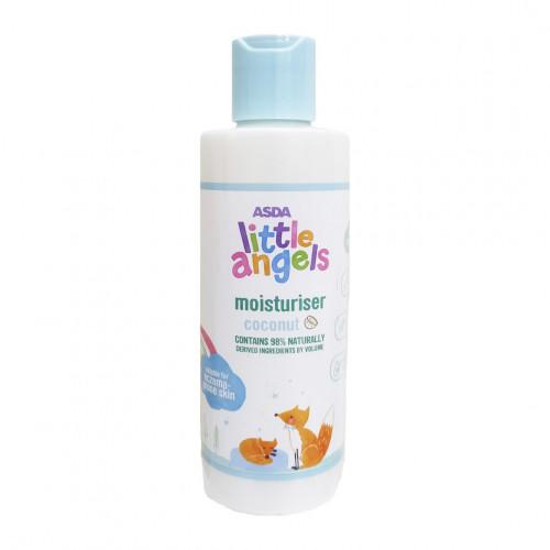 ASDA Little Angels Moisturiser Coconut