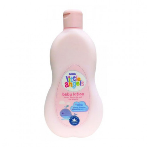 ASDA Little Angels Baby Lotion