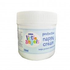 ASDA Little Angels Protective Nappy Cream