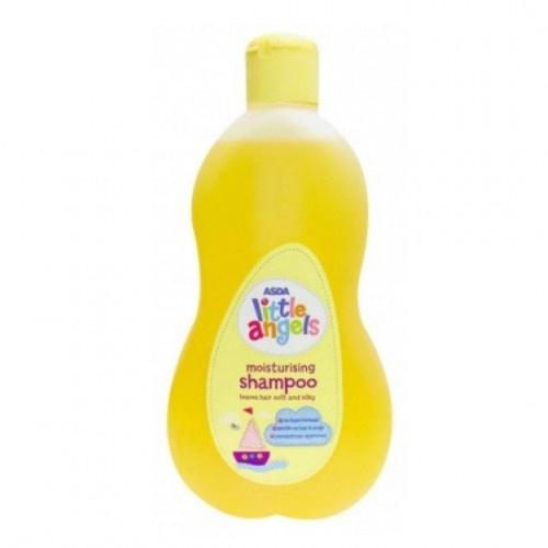 ASDA Little Angels Moisturizing Shampoo