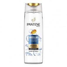 PANTENE PRO V MICELLAR CLEANSE & NOURISH SHAMPOO 400ML