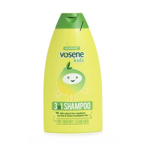 Vosene Kids 3 in 1 Shampoo 250ml