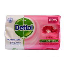Dettol Bathing Bar Soap Skincare 75 gm
