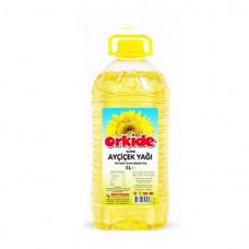 Orkide Sunflower Oil 5 ltr