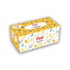 Fresh Perfumed Facial Tissue (150 X 2) ply Box