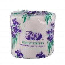Fay Toilet Tissue, White